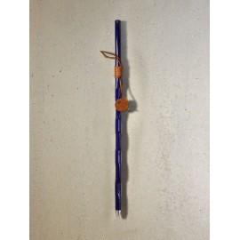 MARTELE - Bleu /Marron (60 cm)