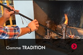 Gamme Tradition