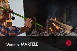 Gamme Martele